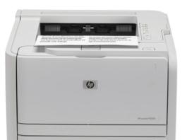 تحميل تعريف HP LaserJet P2035n