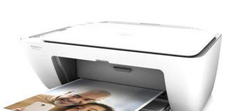 تعريف طابعة HP Deskjet 2620