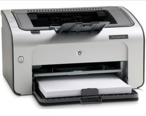 تحميل تعريف HP LaserJet P1005