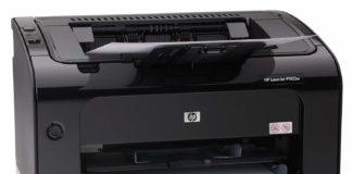 تحميل تعريف HP LaserJet P1102