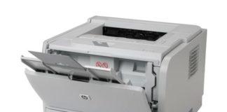 تحميل تعريف HP LaserJet P2035