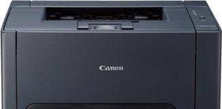 تحميل تعريف طابعة Canon i-SENSYS LBP7018C