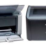 تعريف Canon LBP 2900