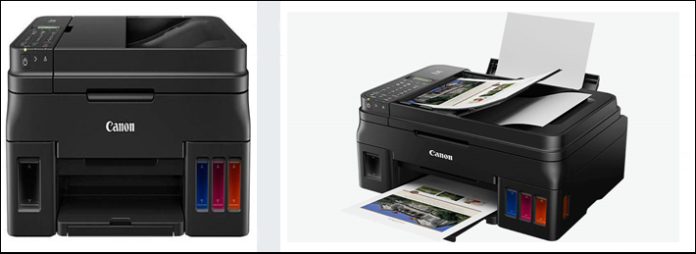 تعريف Canon PIXMA G4410