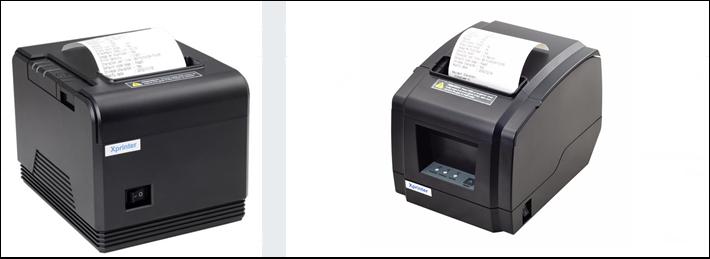 تحميل تعريف طابعة xprinter xp-n160ii