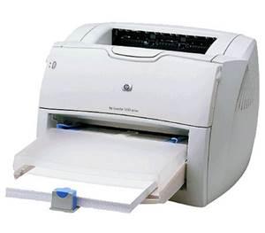تحميل تعريف طابعة hp laserjet 1300