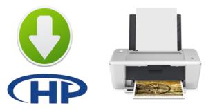 تعريف HP DeskJet 1010
