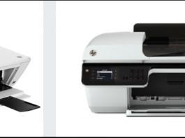 تعريف HP DeskJet 2645