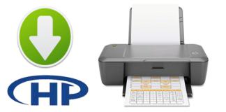 تعريف HP DeskJet 1000