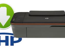 تعريف HP DeskJet 2050