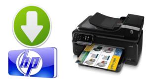 تعريف HP officejet 7500a e910
