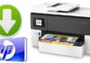 تعريف HP officejet Pro 7720