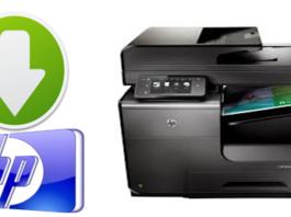 تعريف HP officejet Pro x476dw mfp