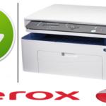 تعريف Xerox WorkCentre 3025