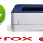 تعريف Xerox WorkCentre 3225
