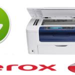 تعريف Xerox WorkCentre 6015