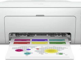 تعريف HP DeskJet 2720