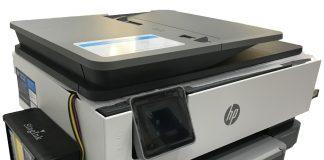 تعريف HP OfficeJet Pro 8020